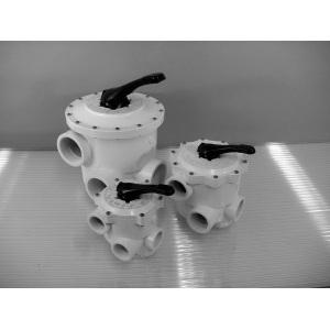 6-ходовой центральный клапан для Dinotec Comfort 1080/1250