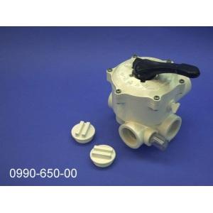 6-ти ходовой клапан Dinotec V6 NDSM10 AO 1 1/2' с резьбой арт. 0990-650-00
