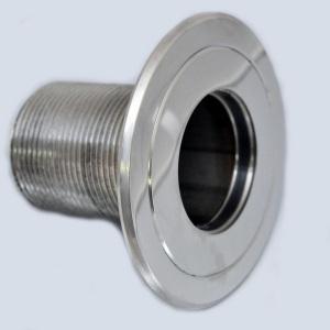 Адаптер Акватехника под бетон для подключения пневмокнопки A017-10 арт. АТ 08.11