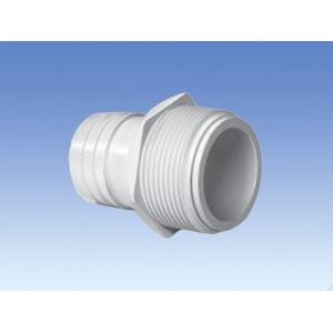Адаптер для шланга D 38 мм. (IML) арт. D007