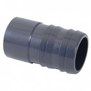 Адаптор шланговый ПВХ Cepex (клеевой)