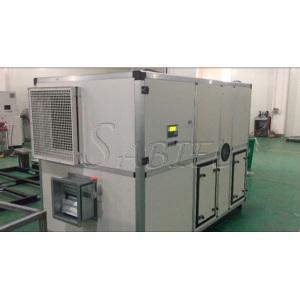 Адсорбционный осушитель воздуха Sabiel DA1200