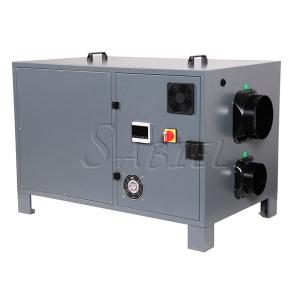 Адсорбционный осушитель воздуха Sabiel DA72