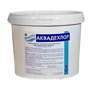 Аквадехлор