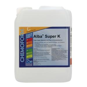Альба супер К альгицид непенящийся 14% 5л. Chemoform /0610005 арт. 610005