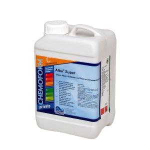 Chemoform Альба супер альгицид непенящийся 28% 3л. Chemoform /0602003 арт. 602003