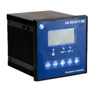 Анализатор уровня рН/RedOx/Cl жидкости Etatron AG Select-SR