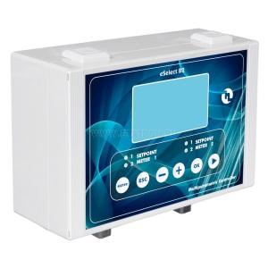 Анализатор жидкости Etatron eSelect-B3 90/260V (уровень рН/RedOx/Cl) арт. CXB5010101