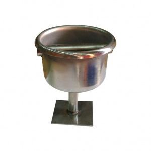 Анкер для разделительной дорожки Aquaviva BE-003 арт. BE-003