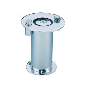 Анкерное крепление AstralPool из нержавеющей стали для труб 43 мм арт. 00143