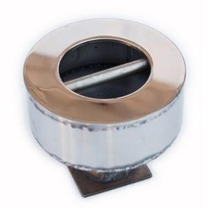 Анкерное крепление ПТК-Спорт с перекладиной для разделительных дорожек в бетонный бассейн арт. 001-0040