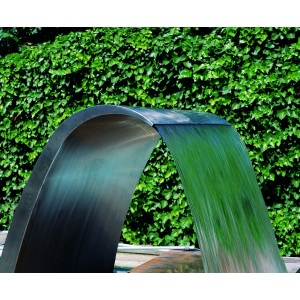 Арочная водяная завеса AstralPool Arched с матовой отделкой