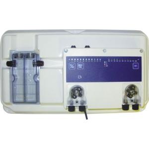 Автоматическая дозирующая станция Swim-Tec Aqua Consulting Basic с контролем pH/Redox