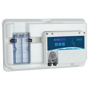 Автоматическая дозирующая станция Swim-Tec DOS pH Basic Exact для измерения и регулировки значения pH