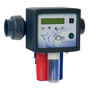 Автоматическая система измерения меди iOn Testline арт. B21013