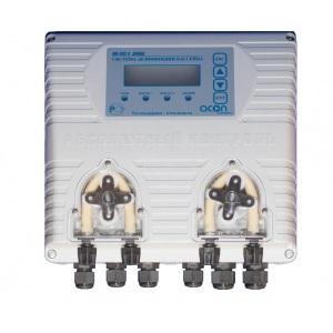 Автоматическая станция Acon Junior (pH + универсальная), датчик pH в комплекте