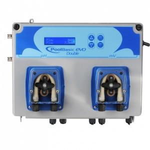 Приборы Seko Basic pH-Mv для контроля pH и Redox. Показания pH 0÷14