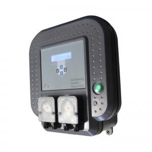 Автоматическая станция дозации CCEI Orpheo X (Redox/pH/T) c 2-мя перистальтическими насосами 1
