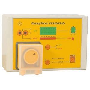 Автоматическая станция дозирования коагулянта Dinotec Easyfloc Mono арт. 0260-585-90