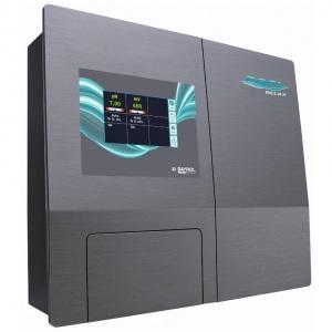 Автоматическая станция обработки воды Cl, pH Bayrol Poоl Relax Chlorine / 193100 (новая модель) арт. 183100 / 193100