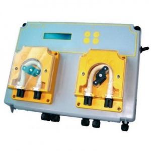 Автоматическая станция обработки воды Cl, pH Injecta Elite pH-Rx (комплект)