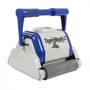 Автоматический робот-пылесос Hayward TigerShark 2 (без пульта ДУ) арт. RC9956GR