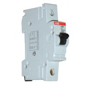 Автоматический выключатель ABB С 10 А с 1 полюсом