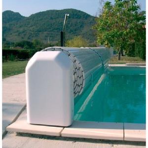 Автоматическое надводное сматывающее устройство AstralPool Vallespir