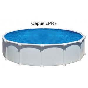 Бассейн круглый GRE (3