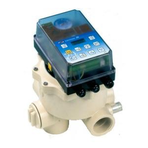 Блок автоматической обратной промывки Necon 1 1/2′ арт. В21054