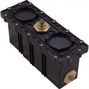 Блок-мотор для робота-пылесоса Hayward TigerShark, режим работы 4 ч, 24VDC арт. RCX40000DC