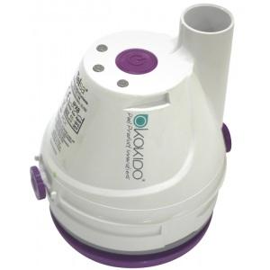 Блок-мотор с аккумулятором для пылесоса Kokido Telsa 50 арт. KDBLKTESLA50