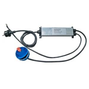 Блок питания для Van Erp UV-C Tech 40.000 Т36N с серебряным блоком
