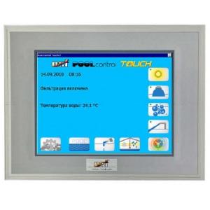 Блок управл. фильтрацией и нагревом OSF Multi-Euromatic
