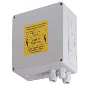Блок управления OSF для сенсорной и пьезокнопки Hugo Lahme Fitstar с регулируемой тепловой защитой 5