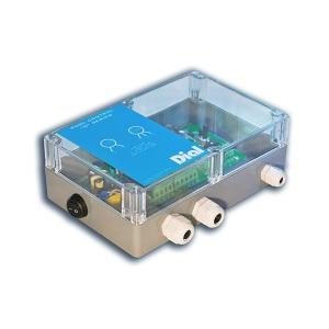 Блок управления аттракционом Xenozone Pool Control D (для сенсорной пъезокнопки) арт. БУ.02