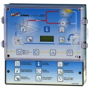 Блок управления фильтрацией и нагревом OSF PС-250 (0-8А)