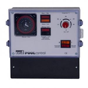 Блок управления фильтрацией OSF PC-400-ES с регулятором температуры