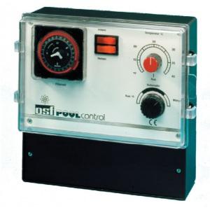 Блок управления фильтрацией и нагревом OSF PC-230-ES-spezial арт. 300.270.0130