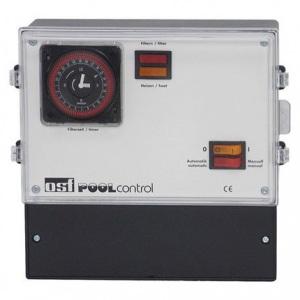 Блок управления фильтрацией и нагревом OSF PС-230