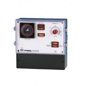 Блок управления фильтрацией и нагревом OSF PС-400-ES-spezial (0-8А) арт. 300.270.0135