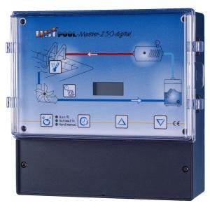 Блок управления фильтрацией и нагревом OSF Pool-Master-230 Digital