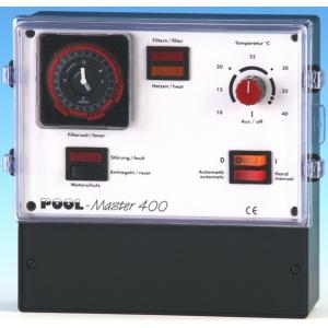Блок управления фильтрацией и нагревом OSF Pool-Master-400 (0-8А) арт. 300.288.2130