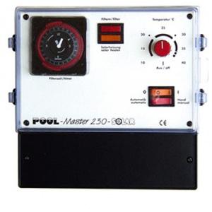 Блок управления обратной промывкой гидроклапанами OSF R-230