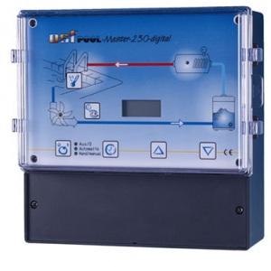 Блок управления обратной промывкой гидроклапанами OSF R-230-D