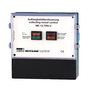 Блок управления переливного бака OSF NR-12-TRS-2 без магнитного клапана