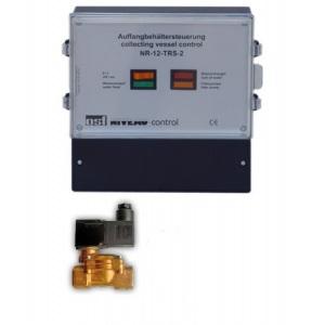 Блок управления переливной ёмкостью OSF NR-12-TRS-2