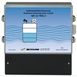 Блок управления переливной ёмкостью OSF NR-12-TRS-3