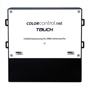 Блок управления цветовой подсветкой бассейна OSF Color-Control.NET арт. 330.083.0000