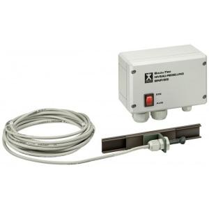 Блок управления уровнем Speck Badu BNR 55 с датчиком и электромагнитный клапаном